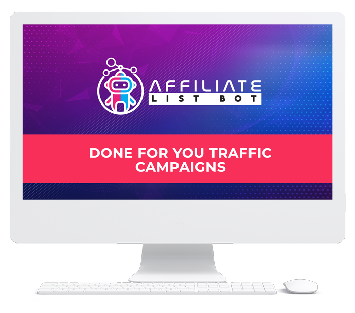 Affiliate List Bot Review - software 3